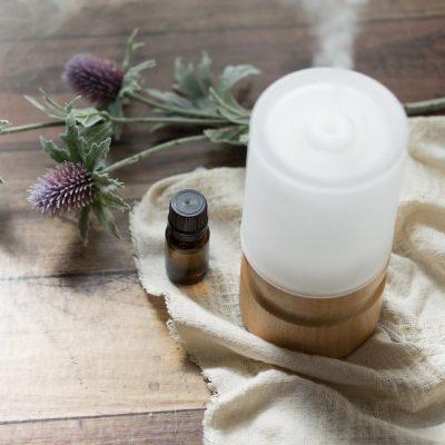 Aromas y Velas